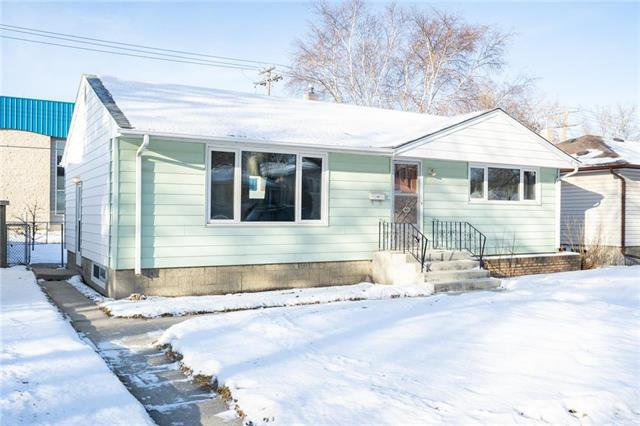 Main Photo: 843 Centennial Street in Winnipeg: River Heights Residential for sale (1D)  : MLS®# 1831738