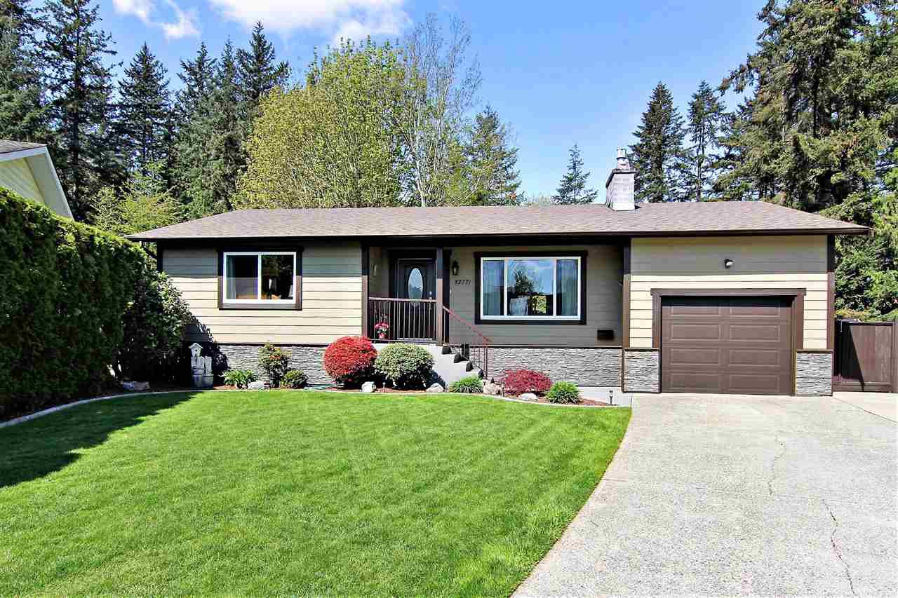 Main Photo: 32771 COWICHAN Terrace in Abbotsford: Abbotsford West House for sale : MLS®# R2361624