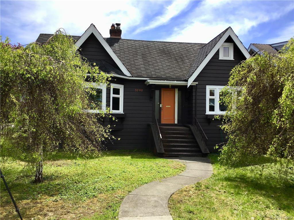 Main Photo: 3790 Oxford St in BURNABY: Mn Mainland Proper House for sale (Mainland)  : MLS®# 813542
