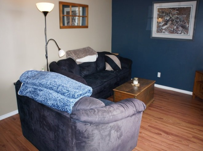 Photo 4: Photos: 7915 92 Avenue: Fort Saskatchewan House Half Duplex for sale : MLS®# E4159990