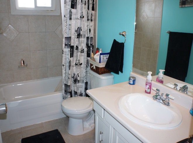 Photo 21: Photos: 7915 92 Avenue: Fort Saskatchewan House Half Duplex for sale : MLS®# E4159990