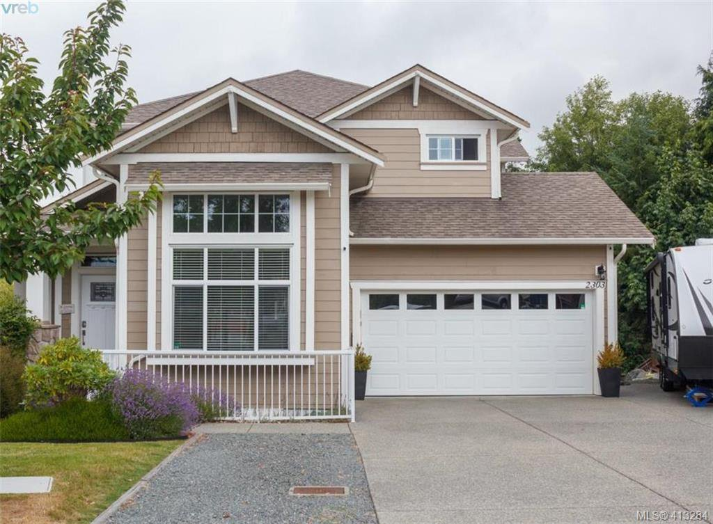 Main Photo: 2303 Demamiel Place in SOOKE: Sk Sunriver Single Family Detached for sale (Sooke)  : MLS®# 413284