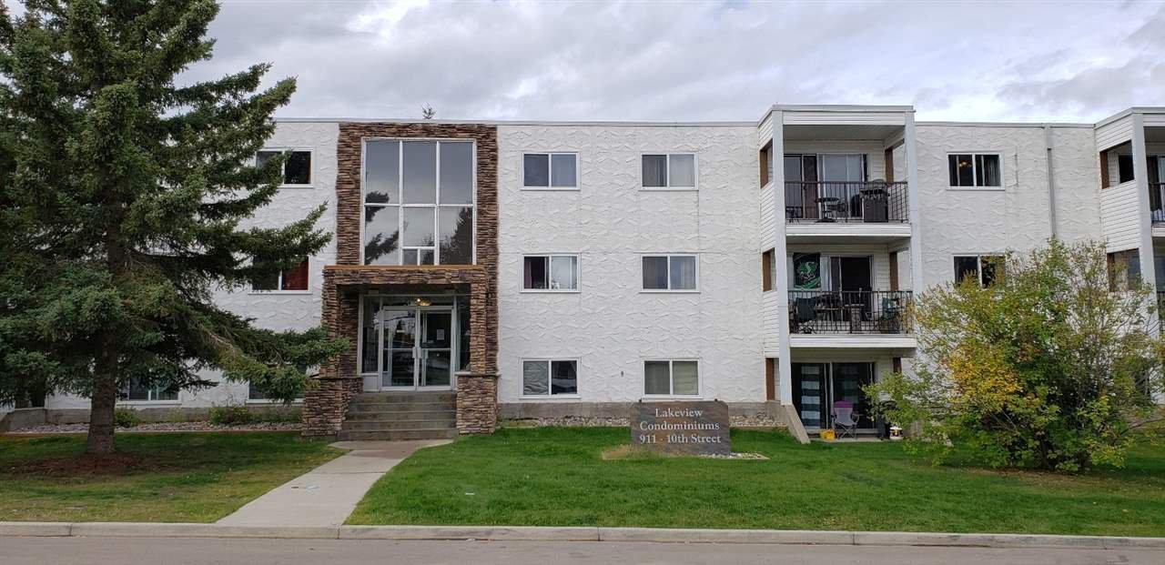 Main Photo: 209 911 10 Street: Cold Lake Condo for sale : MLS®# E4174499
