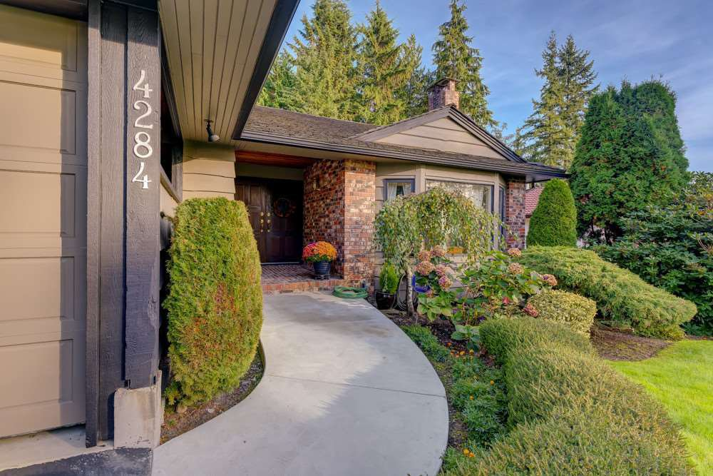 """Main Photo: 4284 MADELEY Road in North Vancouver: Upper Delbrook House for sale in """"Upper Delbrook"""" : MLS®# R2415940"""
