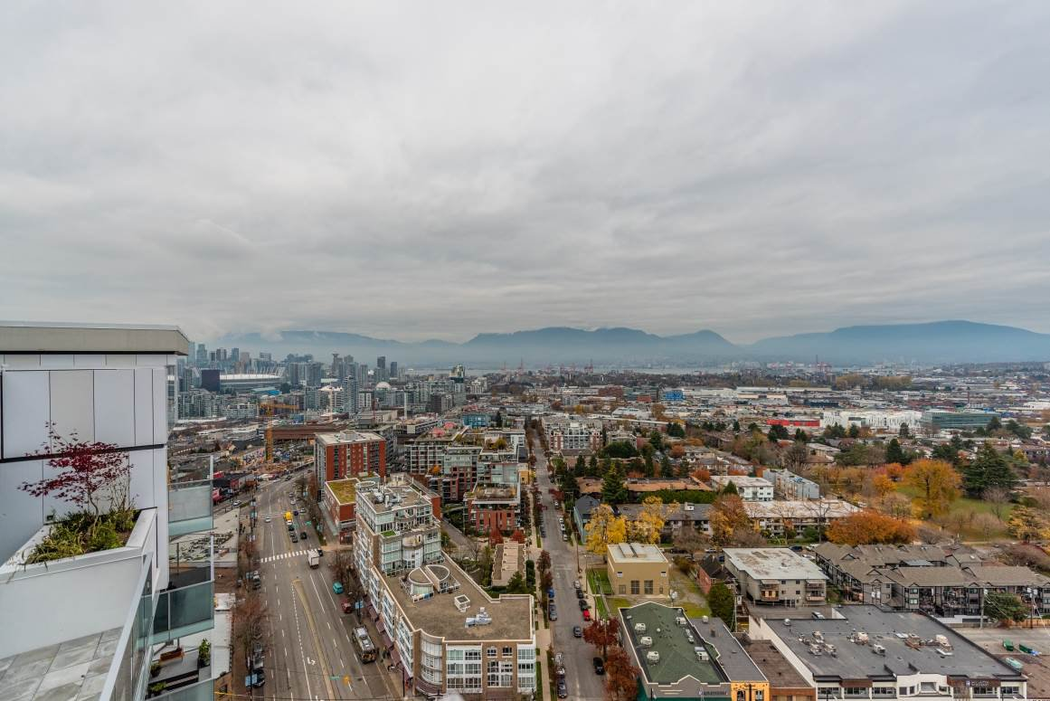 "Photo 8: Photos: 2303 285 E 10TH Avenue in Vancouver: Mount Pleasant VE Condo for sale in ""The Independent"" (Vancouver East)  : MLS®# R2418764"