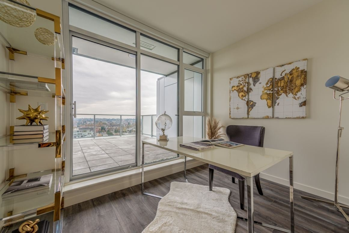 "Photo 12: Photos: 2303 285 E 10TH Avenue in Vancouver: Mount Pleasant VE Condo for sale in ""The Independent"" (Vancouver East)  : MLS®# R2418764"