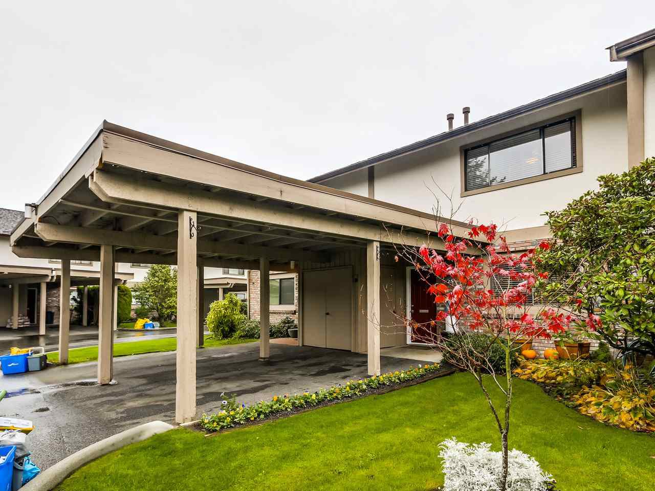 Main Photo: 25 11551 KINGFISHER DRIVE in : Westwind Townhouse for sale : MLS®# R2011829