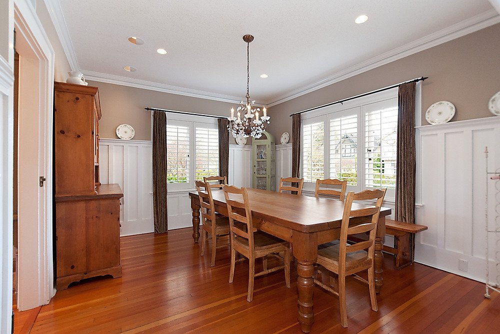 Photo 8: Photos: 5837 ELM Street in Vancouver: Kerrisdale House for sale (Vancouver West)  : MLS®# V954618