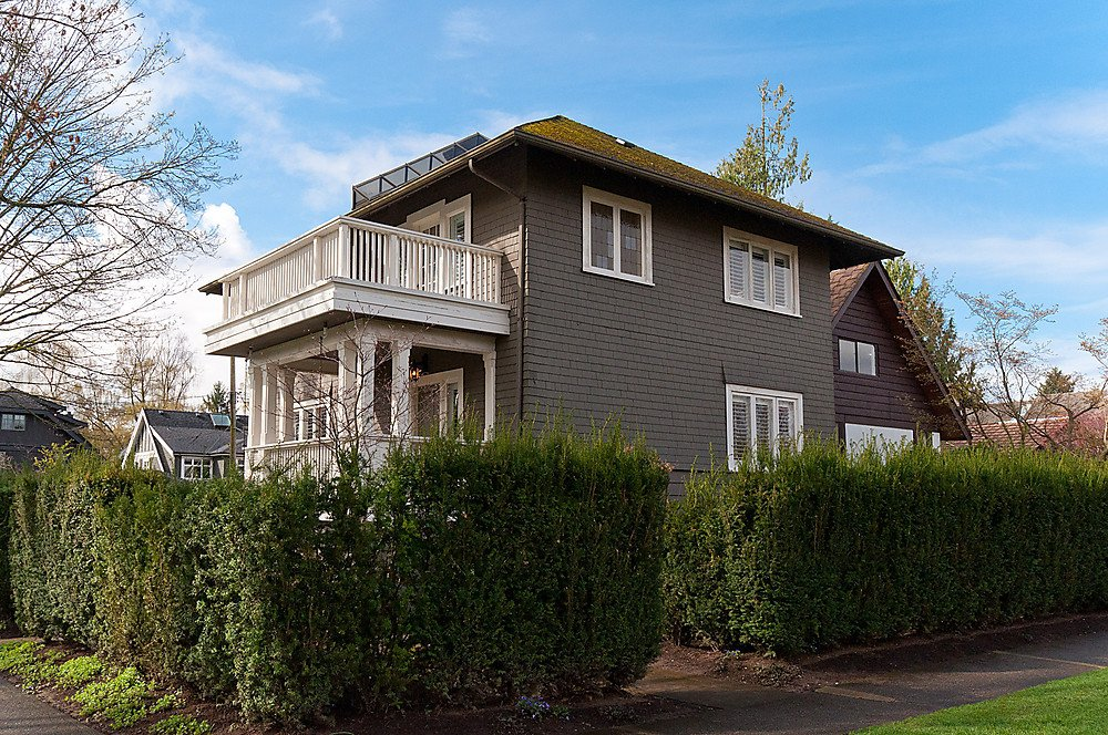 Photo 2: Photos: 5837 ELM Street in Vancouver: Kerrisdale House for sale (Vancouver West)  : MLS®# V954618