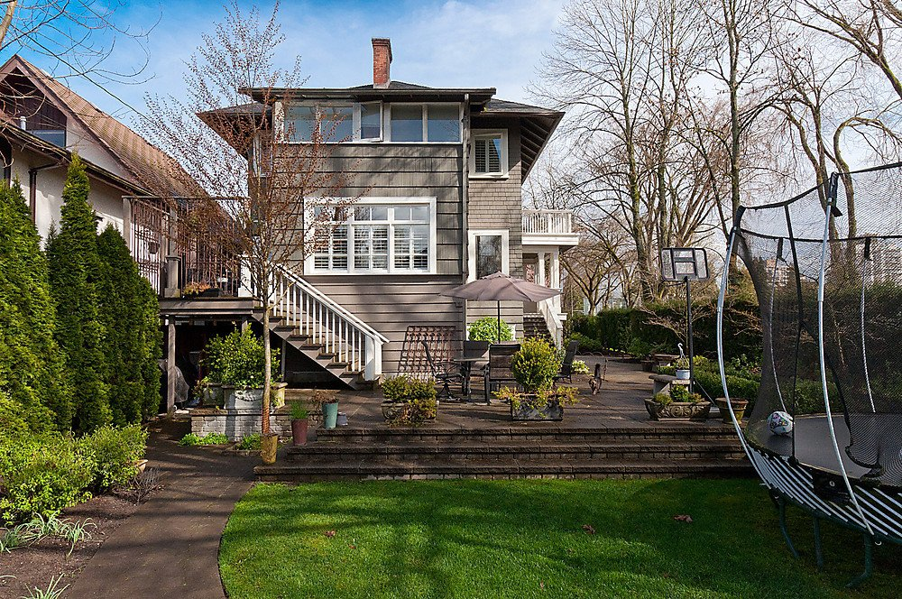 Photo 24: Photos: 5837 ELM Street in Vancouver: Kerrisdale House for sale (Vancouver West)  : MLS®# V954618