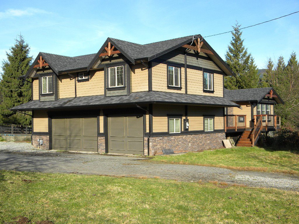 Photo 12: Photos: 30919 DEWDNEY TRUNK RD in Mission: Stave Falls House for sale : MLS®# F1303274
