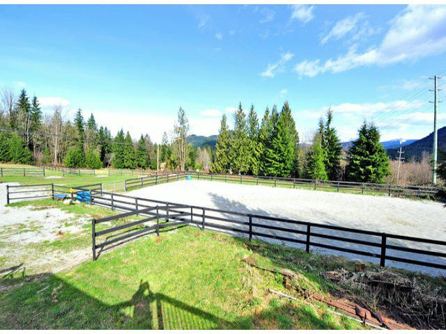 Photo 10: Photos: 30919 DEWDNEY TRUNK RD in Mission: Stave Falls House for sale : MLS®# F1303274