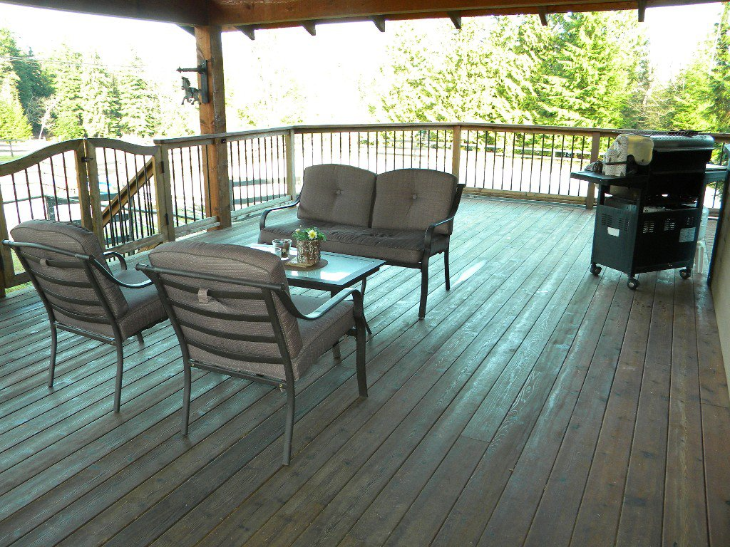 Photo 19: Photos: 30919 DEWDNEY TRUNK RD in Mission: Stave Falls House for sale : MLS®# F1303274
