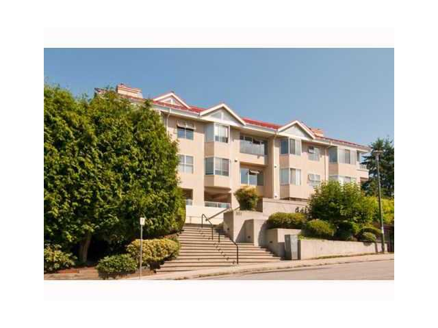 Main Photo: 308 501 COCHRANE Avenue in Coquitlam: Coquitlam West Condo for sale : MLS®# V991318