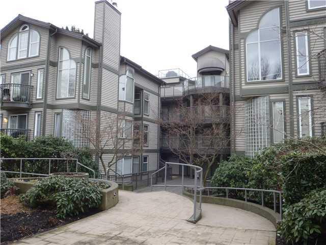 Main Photo: 302 888 W 13TH AV in The Casablanca: Home for sale : MLS®# V866908