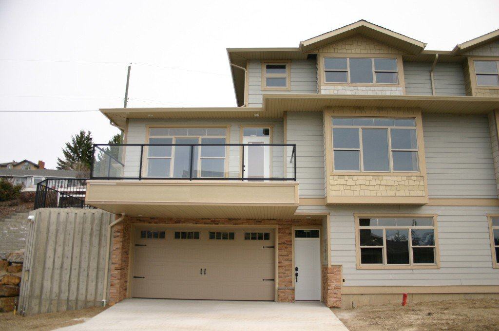 Main Photo: 34 4340 Northeast 14 Street in Salmon Arm: Raven House for sale : MLS®# 10079876