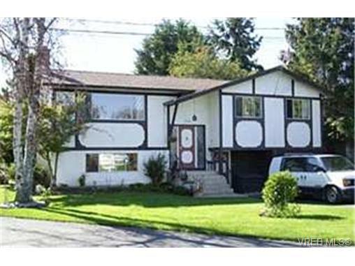 Main Photo:  in VICTORIA: La Langford Proper House for sale (Langford)  : MLS®# 350014