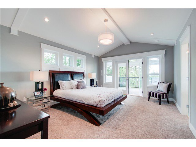 Photo 16: Photos: 3396 Highland Drive in Coquitlam: Burke Mountain House for sale : MLS®# V1059740
