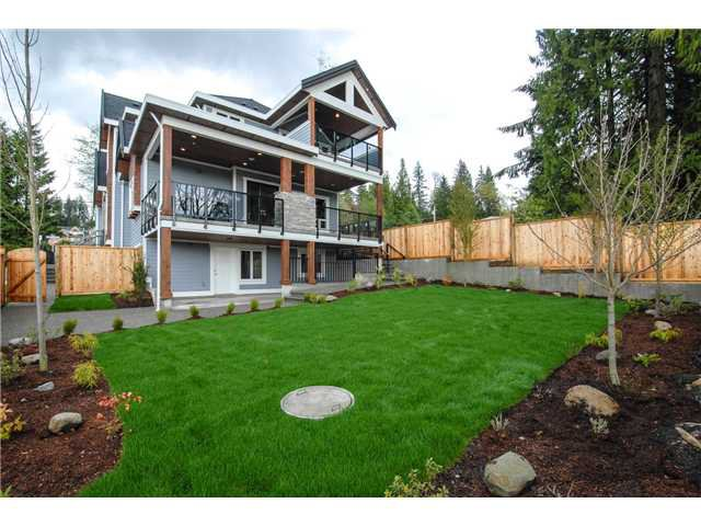 Photo 20: Photos: 3396 Highland Drive in Coquitlam: Burke Mountain House for sale : MLS®# V1059740