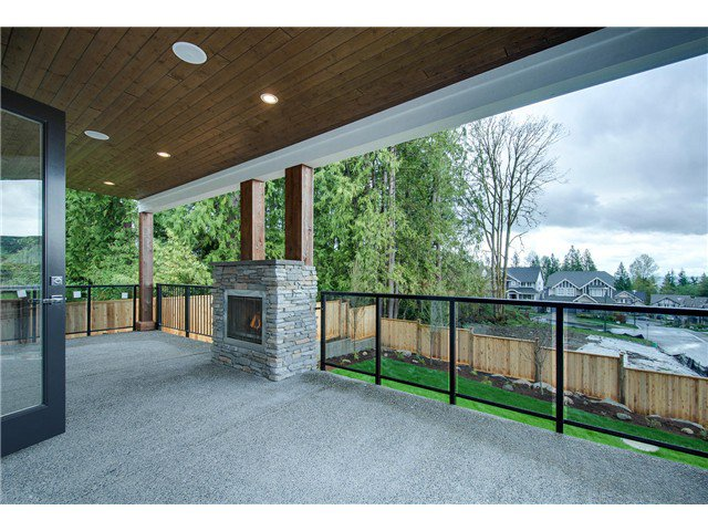 Photo 11: Photos: 3396 Highland Drive in Coquitlam: Burke Mountain House for sale : MLS®# V1059740
