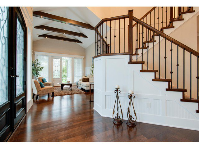 Photo 2: Photos: 3396 Highland Drive in Coquitlam: Burke Mountain House for sale : MLS®# V1059740