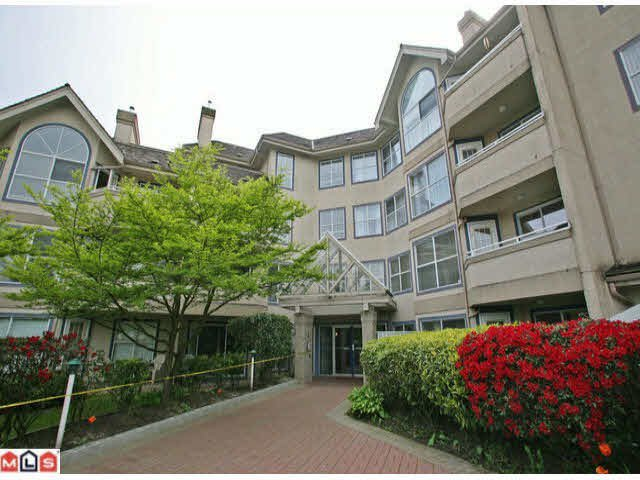 Main Photo: #201 - 7435 121A St, in Surrey: West Newton Condo for sale : MLS®# F1222494