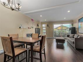 Photo 4: Photos: East 4th in North Vancouver: Lower Lonsdale Townhouse for rent