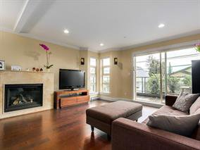 Photo 5: Photos: East 4th in North Vancouver: Lower Lonsdale Townhouse for rent