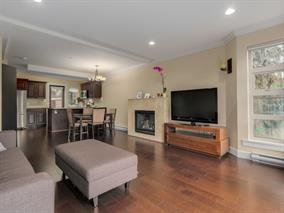 Photo 7: Photos: East 4th in North Vancouver: Lower Lonsdale Townhouse for rent