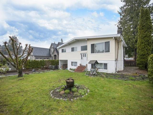 Main Photo: 831 CORNELL AVENUE in Coquitlam: Coquitlam West House for sale : MLS®# R2150121