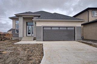 Main Photo: 19 Wildflower Way in Winnipeg: Sage Creek Single Family Detached for sale (2K)