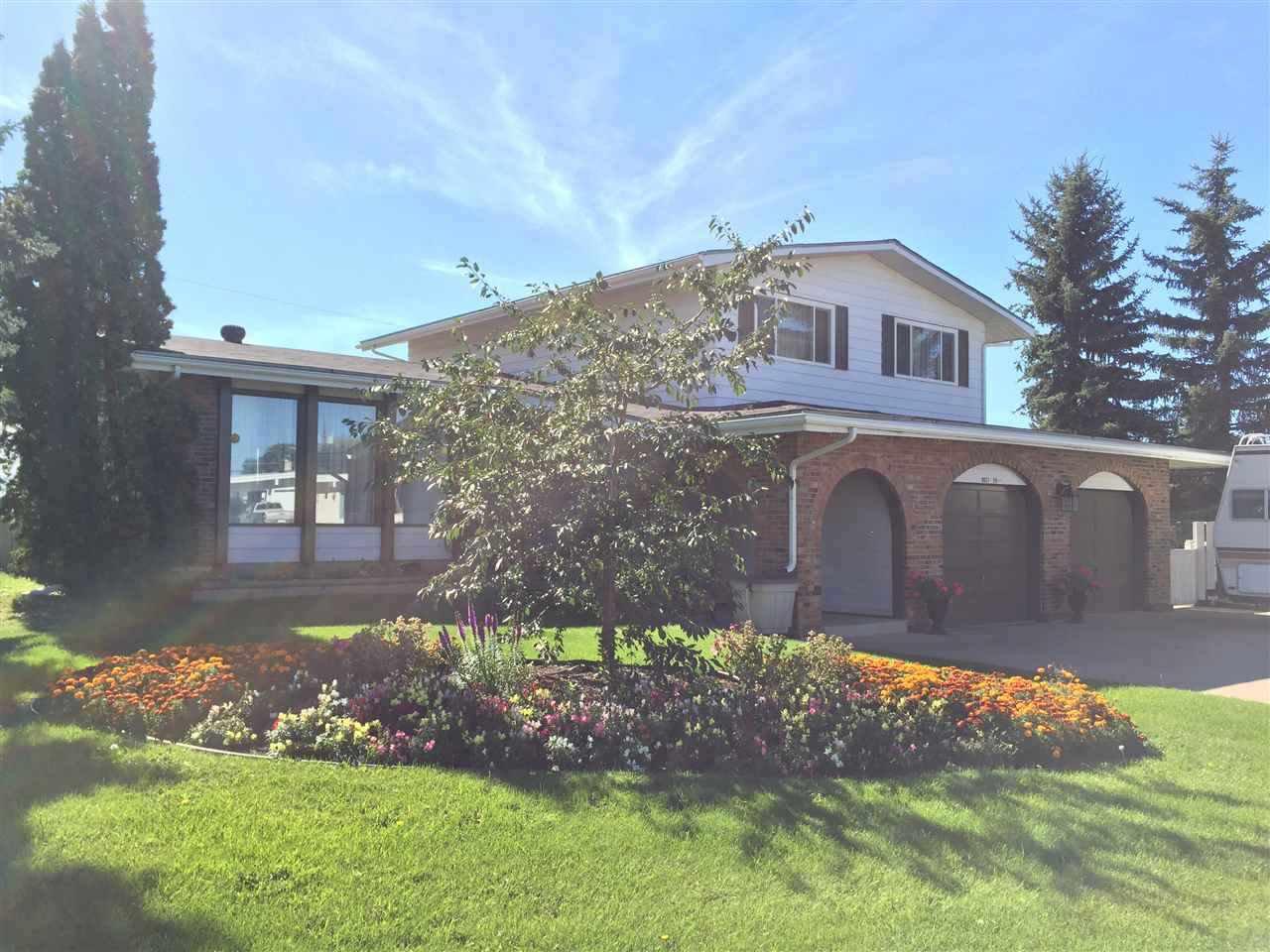 Main Photo: 9831 99 Street: Westlock House for sale : MLS®# E4170503