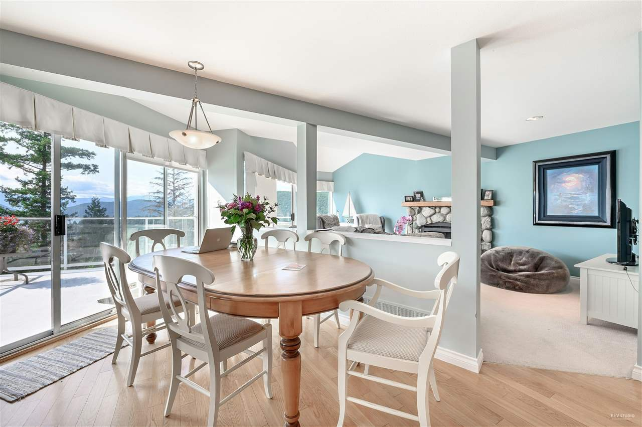 Photo 9: Photos: 5349 MONTE BRE CRESCENT in West Vancouver: Upper Caulfeild House for sale : MLS®# R2345408