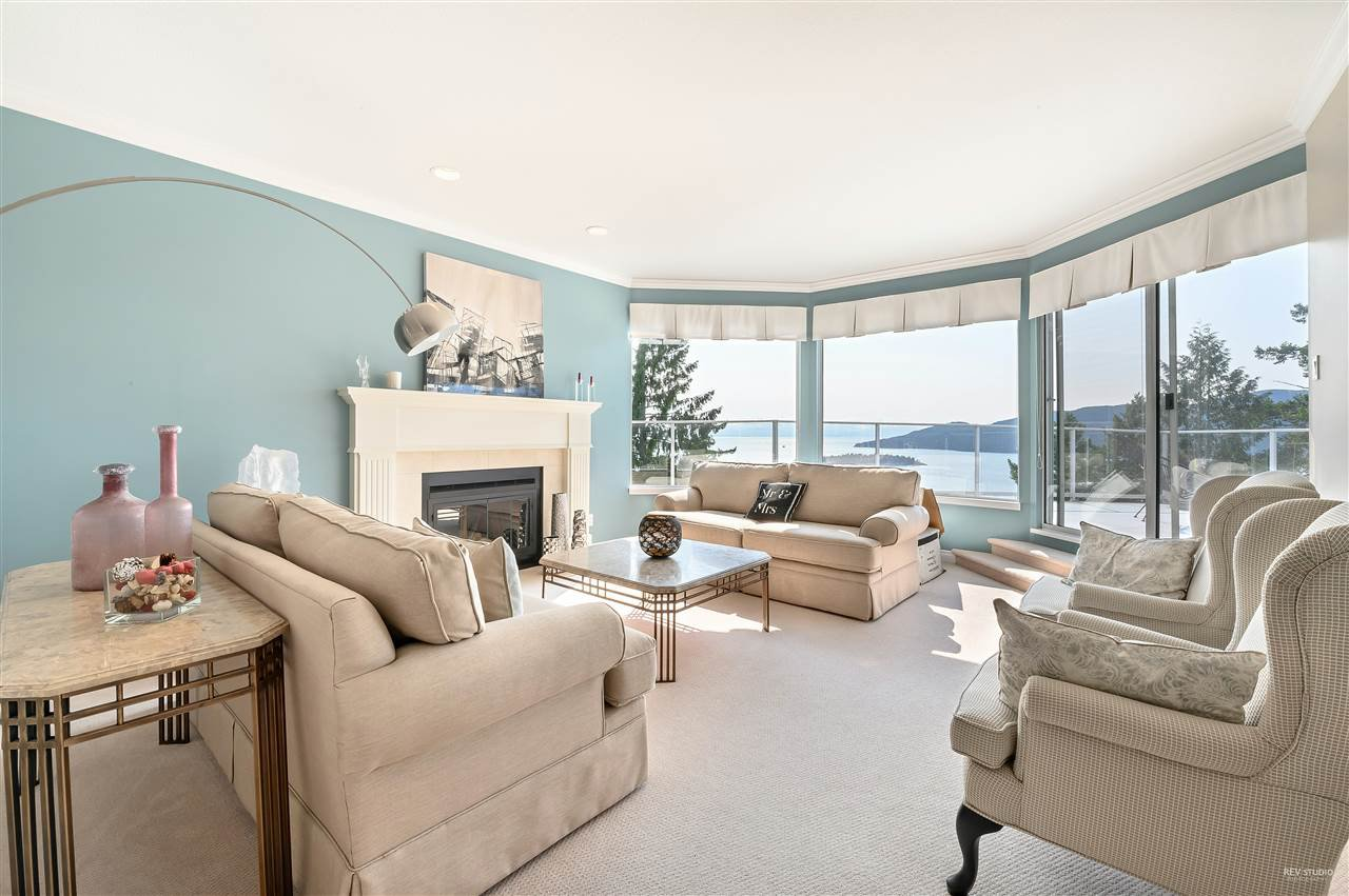 Photo 6: Photos: 5349 MONTE BRE CRESCENT in West Vancouver: Upper Caulfeild House for sale : MLS®# R2345408