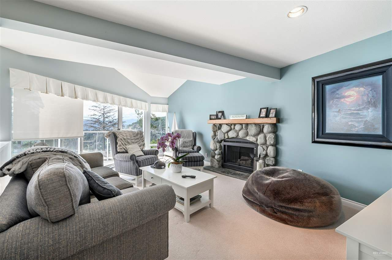 Photo 7: Photos: 5349 MONTE BRE CRESCENT in West Vancouver: Upper Caulfeild House for sale : MLS®# R2345408