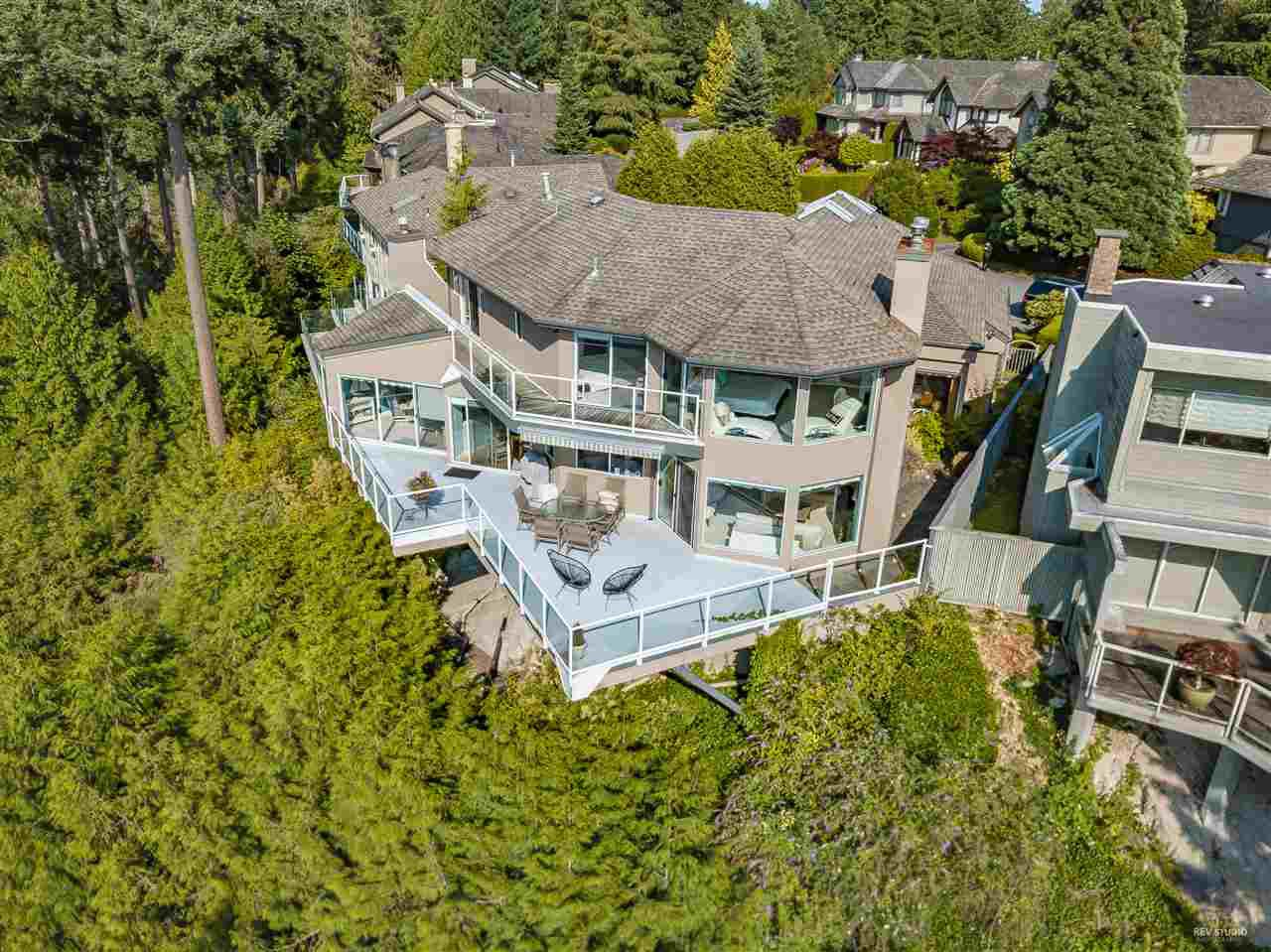 Photo 16: Photos: 5349 MONTE BRE CRESCENT in West Vancouver: Upper Caulfeild House for sale : MLS®# R2345408
