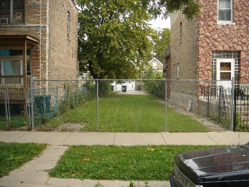 Main Photo: 3540 Le Moyne Street in Chicago: CHI - Humboldt Park Land for sale ()  : MLS®# 10542187