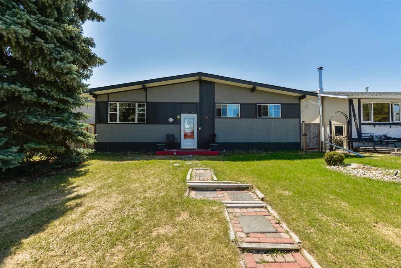 Main Photo: 4506 45 Avenue: Stony Plain House for sale : MLS®# E4197186