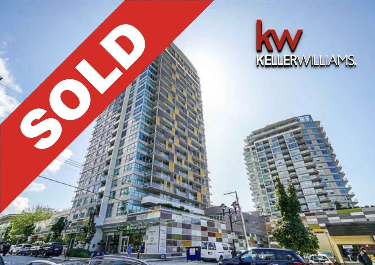 "Main Photo: 2101 125 E 14TH Street in North Vancouver: Central Lonsdale Condo for sale in ""CENTERVIEW"" : MLS®# R2482866"
