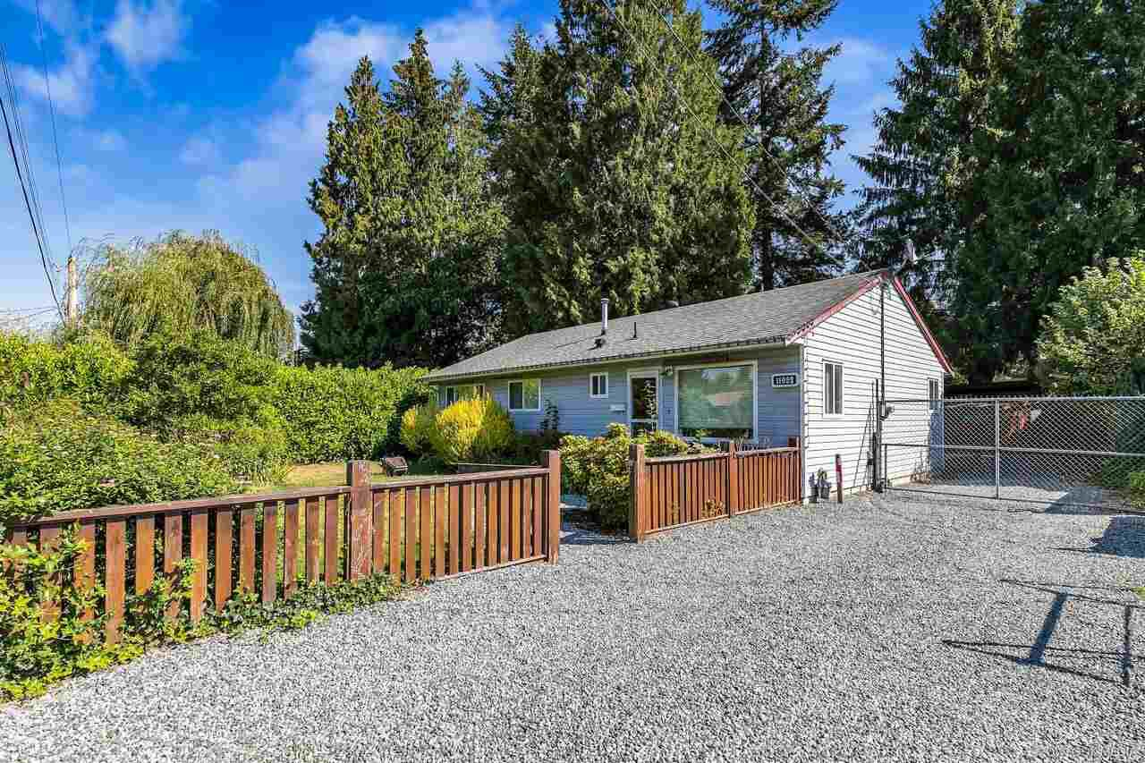 Main Photo: 11952 221 Street in Maple Ridge: West Central House for sale : MLS®# R2508917
