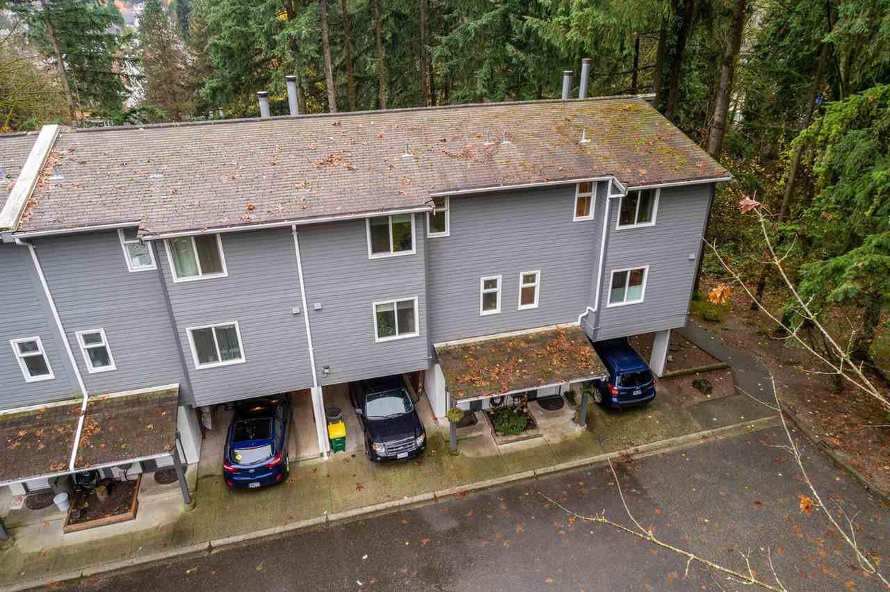 """Main Photo: 18 1240 FALCON Drive in Coquitlam: Upper Eagle Ridge Townhouse for sale in """"FALCON RIDGE"""" : MLS®# R2518675"""
