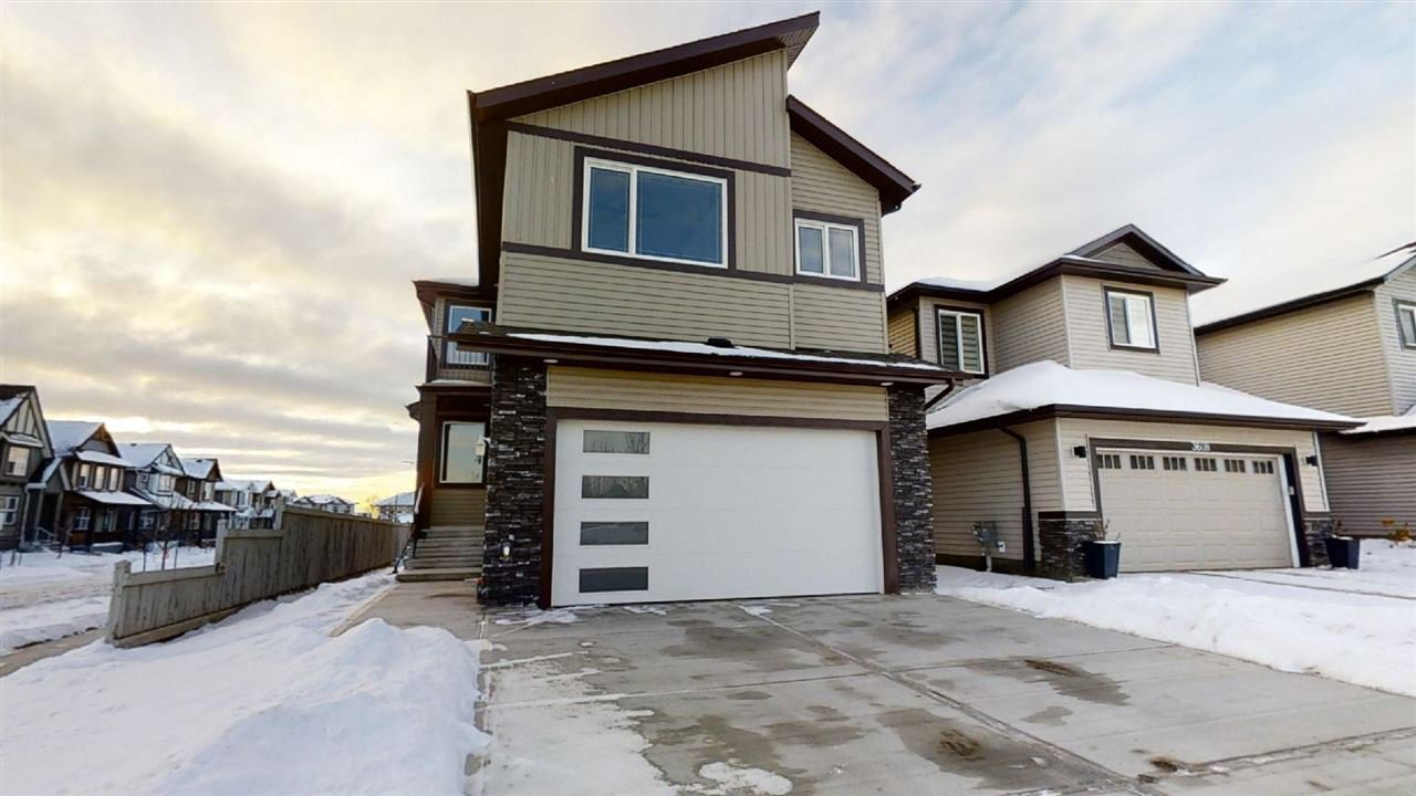 Main Photo:  in Edmonton: Zone 30 House for sale : MLS®# E4222177