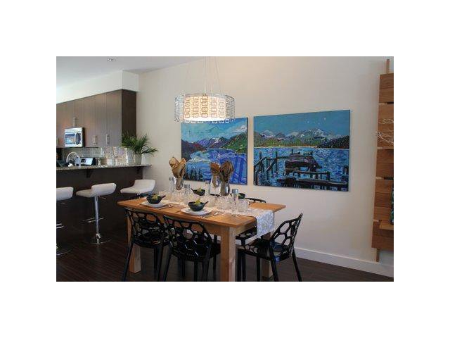 """Photo 6: Photos: 20 40653 TANTALUS Road in Squamish: VSQTA Townhouse for sale in """"TANTALUS TOWNHOMES CROSSING"""" : MLS®# V945795"""