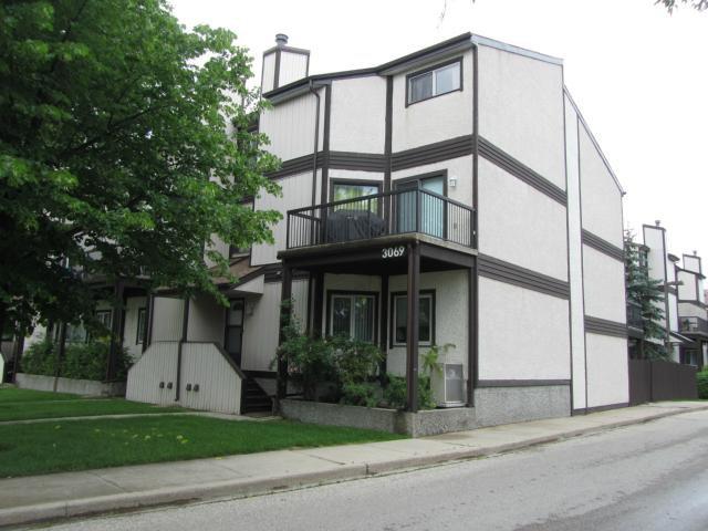 Main Photo: 3069 Pembina Highway in WINNIPEG: Fort Garry / Whyte Ridge / St Norbert Condominium for sale (South Winnipeg)  : MLS®# 1212398