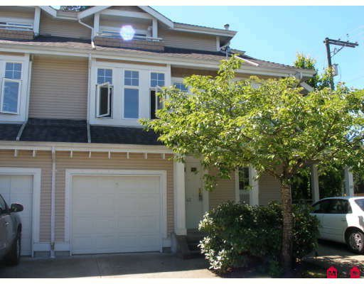 Photo 1: Photos: 42 9036 208th St in Hunter's Glen: Walnut Grove Home for sale ()  : MLS®# F2821042