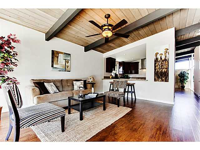 Main Photo: SAN CARLOS House for sale : 4 bedrooms : 7950 WILLA Way in San Diego