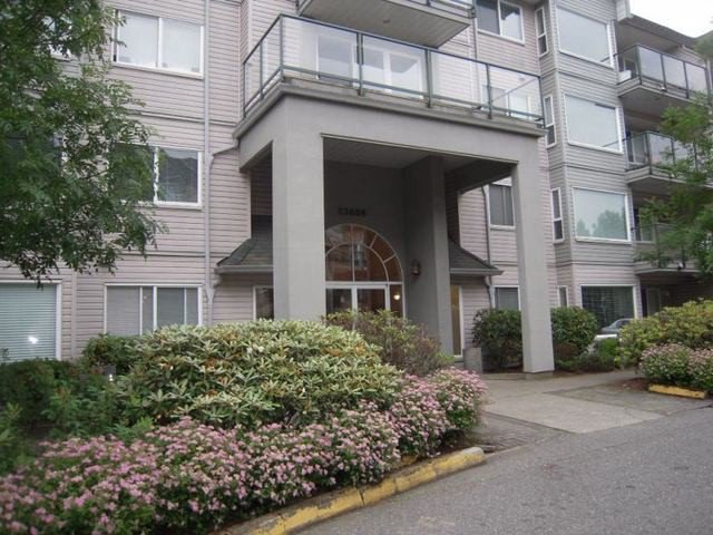 "Main Photo: 304 33668 KING Road in Abbotsford: Poplar Condo for sale in ""College Park Place"" : MLS®# F1314796"