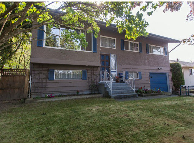 Main Photo: 9144 117 Street in Delta: Annieville House for sale (N. Delta)  : MLS®# F1318067