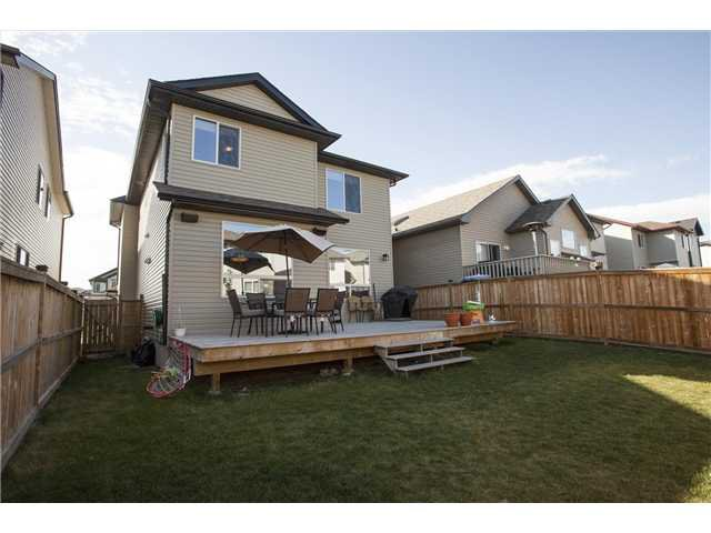 Photo 19: Photos: 193 EVERGLEN Crescent in CALGARY: Evergreen Residential Detached Single Family for sale (Calgary)  : MLS®# C3585807