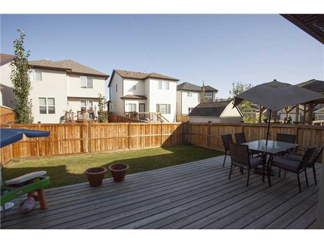 Photo 20: Photos: 193 EVERGLEN Crescent in CALGARY: Evergreen Residential Detached Single Family for sale (Calgary)  : MLS®# C3585807